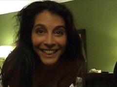 Yoga Hotwife Fucking Black Bull &. Left Cuckold Home