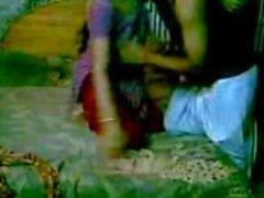 Indian real bhabhi fucking her devar