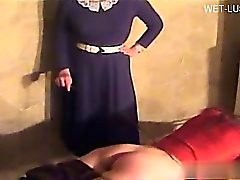 Hot cowgirl gagging deepthroat
