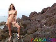 Paradise Gfs - Take hot Russian model to Paradise - Day 2