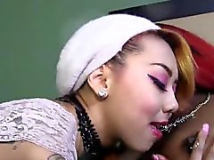 gangbang threesome bbw ms giggle asian kim chi hennesey