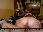 Real mom is fucked by his son homemade