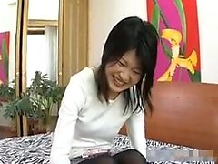 Asian amateur toys beaver