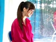 Japanese Lesbian Massage scene 2