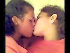 Youtube Lesbian kiss 20