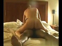 Interracial Big Cock Banging
