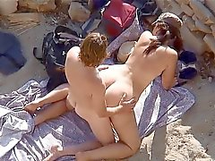 real beach sex6