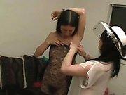 Amateur Big Boobs Lesbian Latinas