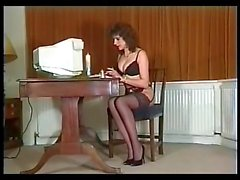 Gill Ellis Young-Secretary Strip