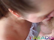 Paradise Gfs - Hot thick ass brunette in Paradise - Day 2