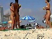 Nude Beach - Slurpies