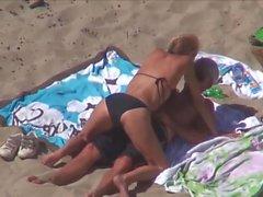 Black Beach Bikini.avi