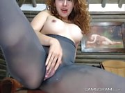 Gorgeus Busty Chick Like To Squirting