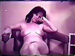 Softcore Nudes 602 1960's - Scene 10