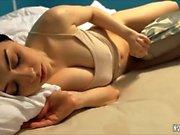 Natalia Grey Pillow Humping