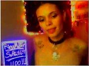 Teen Webcam Girls Lesbian Orgy Part 2