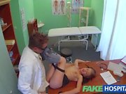 FakeHospital Doctors cock drains sexy students depression