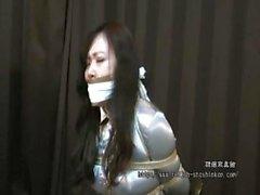 Japanese bondage gag
