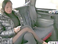 Shagging in a car is more than amazing