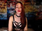 Webcam Beauty In stockings