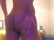 Plump ass :)
