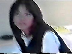 japanese girl movie clip
