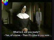 This nun isn't that good