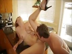 Svetlana couple sex tape