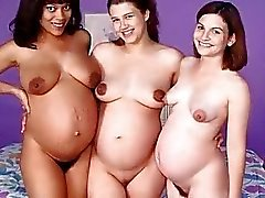 Knocked Up Teen Amateurs!