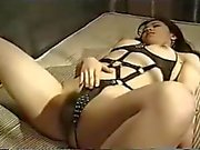 Japanese video 128 BDSM Bitch in the cage