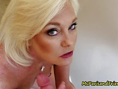 Horny Ms Paris and Her Taboo Tales Boys