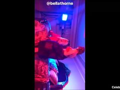 Bella Thorne Nude And Sexy Selfie Videos