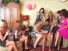 MILFs Party