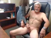 Mature guy wants to fuck his secretary