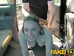 Fake Taxi Cock hungry wife needs more dick