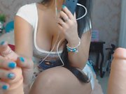 JOI JERK OFF INSTRUCTION ENGLISH AND PORTUGUESE Talking PUNHETA controlada