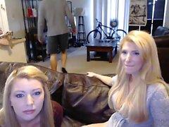 Sweet blonde teen girl Dakota Skye experienced big cock