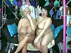HUge Natural Boobs X Huge Fake Boobs - negrofloripa