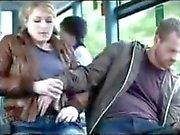 Bus Drama