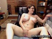 amateur candy i masturbating on live webcam