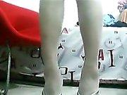 Dirty Chinese Webcam Girl