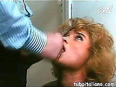 Porno Italiano Rossana Doll