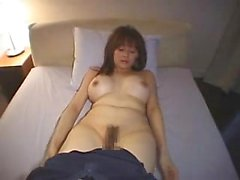 Busty Asian Girl Having Sex