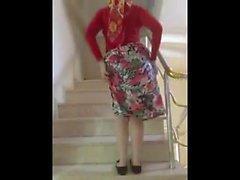 HijabHD Hijab FAN Sends This Sexy Video