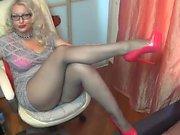 amateur ammyxsweet masturbating on live webcam