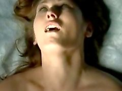 Ingi's orgasms