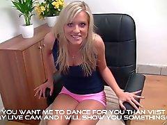 Dirty Secret!! Junges Business Girl erwischt!! schnuggie91