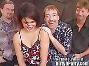 Blow Bang After Party At Dirty D's Den Of Debauchery