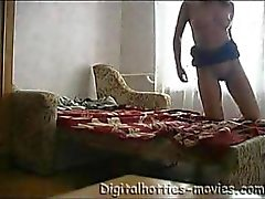 Amateur Couple Fucks