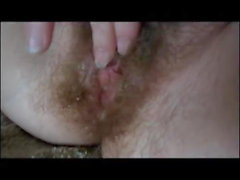 Hairy Pussy Lover